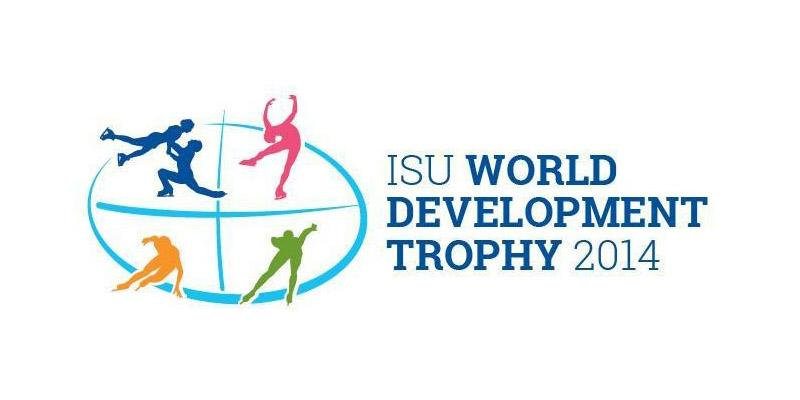 ISU World Development Trophy 2014