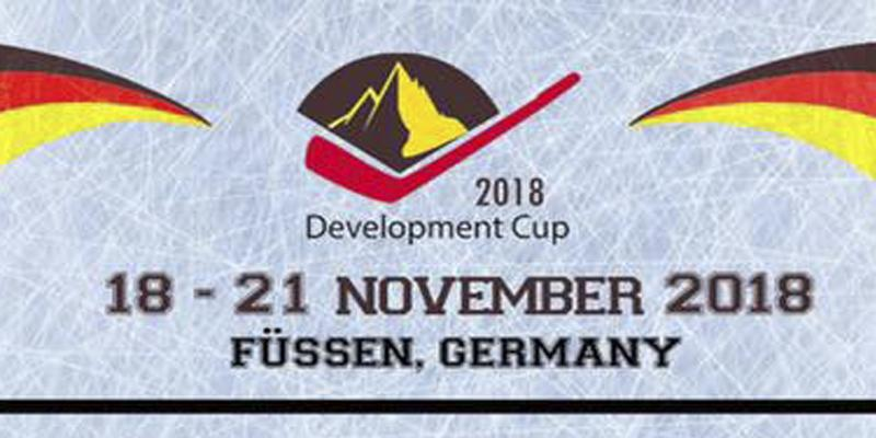 DEVELOPMENT CUP DE HOQUEI GEL